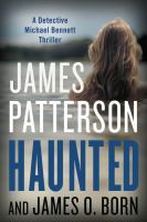 Haunted by Patterson, James © 2017 (Added: 9/18/17)