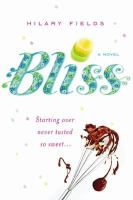 Cover art for Bliss
