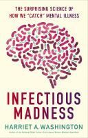 Cover of Infectious Madness