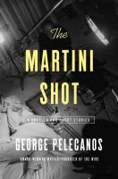 Cover art for The Martini Shot