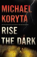 Cover art for Rise the Dark
