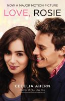 Cover Art for Love, Rosie