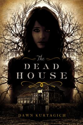cover of The dead house