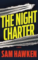 Cover art for The Night Charter