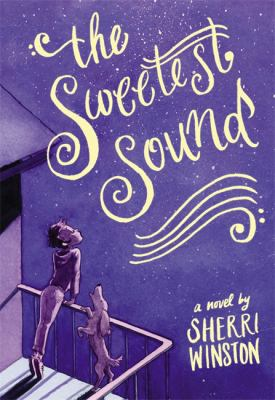 cover of The Sweetest Sound