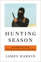 Cover art for Hunting Season