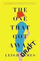 Cover art for The One That Got Away