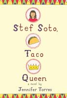 Cover art for Stef Soto, Taco Queen