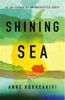 Cover art for Shining Sea