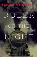 Cover art for Ruler of the Night