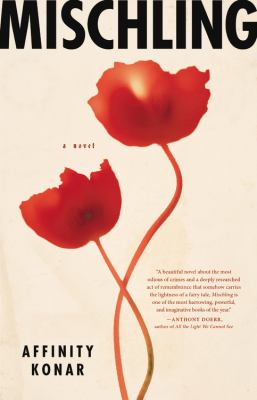 Book cover for Mischling.