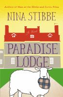 Cover art for Paradise Lodge