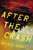 Cover art for After the Crash