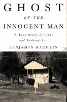 Cover art for Ghost of the Innocent Man