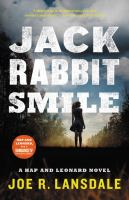 Cover art for Jackrabbit Smile