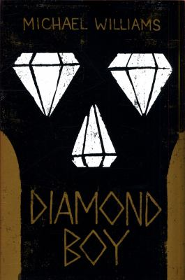 cover of Diamond Boy