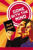 Cover art for Gone with the Mind