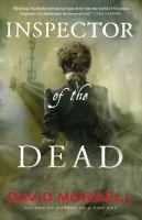 Inspector Of The Dead by Morrell, David © 2015 (Added: 3/24/15)