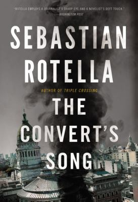 cover of The Convert's Song