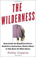 Cover art for The Wilderness