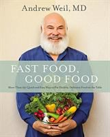 Cover of Fast Food, Good Food