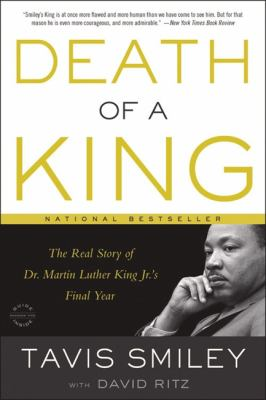 Cover image for Death of a King