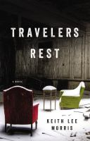 Cover art for Travelers Rest