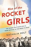 Cover art for Rise of the Rocket Girls