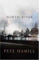cover of North River
