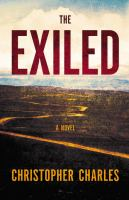 Cover art for The Exiled