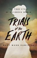 Cover art for Trials of the Earth