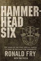 Cover art for Hammer-Head Six