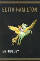 Cover art for Mythology