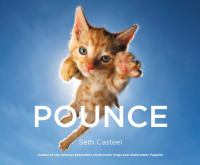 Pounce by Casteel, Seth © 2016 (Added: 4/6/17)
