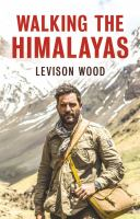 Cover art for Walking the Himalayas