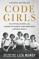 Cover Art for Code Girls