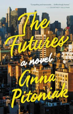 cover of The Futures