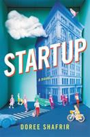 Cover art for Startup