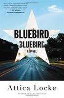Cover art for Bluebird, Bluebird