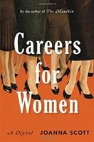 Cover art for Careers for Women