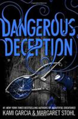 cover of Dangerous Deception