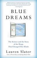 Cover art for Blue Dreams