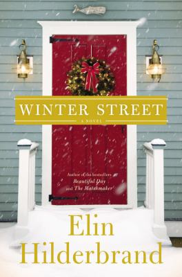 cover of Winter Street