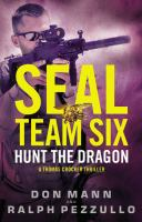 Cover art for Hunt the Dragon