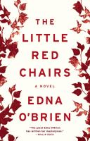 Cover art for The Little Red Chairs