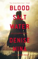 Cover art for Blood, Salt, Water