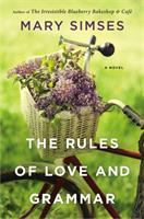 Cover art for The Rules of Love and Grammar