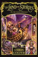 The+land+of+stories++an+authors+odyssey by Colfer, Chris © 2016 (Added: 9/1/16)