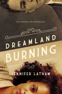 cover of Dreamland Burning