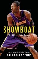 Cover art for Showboat
